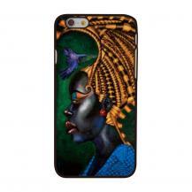 OEMBaksideSkal till Apple iPhone 6 / 6S -Tribal Woman