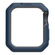 UAGUAG Apple Watch 40/38mm Civilian Case, Mallard/Gunmeta