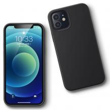 UgreenUgreen Protective Silicone Mobilskal iPhone 12 Pro / 12 - Svart