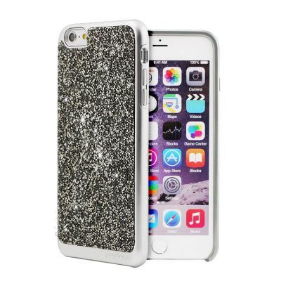 Prodigee Fancee Skal till Apple iPhone 6(S) - Silver