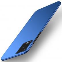 TaltechMOFI Shield Slim Skal till Samsung Galaxy S20 Ultra - Blå
