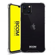 Boom of SwedenBoom of Sweden - iPhone 13 Mini Skal Shockproof - Clear
