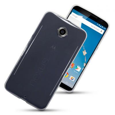 Skal till Google Nexus 6 - Transparent