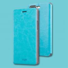 A-One BrandMofi Flipfodral till OnePlus 5 - Blå