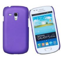 OEMBaksidesskal till Samsung Galaxy S3 mini i8190 (Lila)