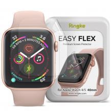 RingkeRINGKE Skyddsfolie Easy Flex Apple Watch 4 / 5 / 6 / 7 Se 40 / 41 mm