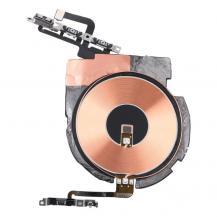iPhone 12 / 12 Pro NFC Antenn med Ström & Volym Flexkabel