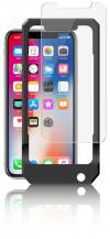 SiGNSiGN Skärmskydd i Härdat Glas för iPhone 11 Pro- X-XS - Monteringsram