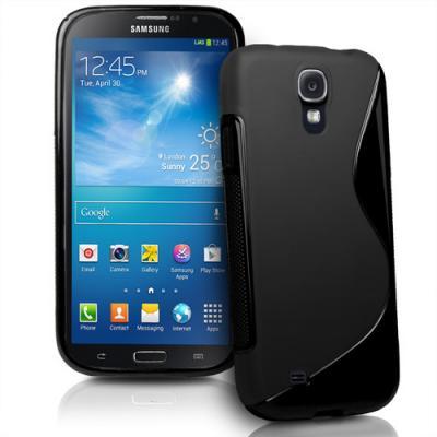 FlexiSkal till Samsung Galaxy Mega i9200 (Svart)