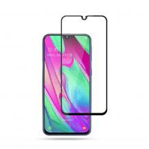 MocoloMocolo Tempered Glass till Samsung Galaxy A40 - Svart
