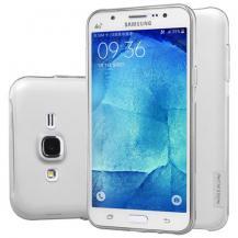 NillkinNillkin Ultra-thin 0.6mm Flexicase Skal till Samsung Galaxy J5 - Grå