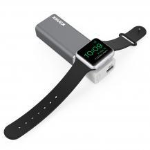 KanexKanex GoPower Portabelt batteri 5200 mAh för Apple Watch och telefon