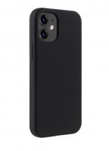 MelkcoMelkco Aqua Silicone Skal Apple iPhone 12 Mini - Svart