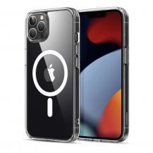 UgreenUgreen Protective Magnetic Magsafe Skal iPhone 13 Pro - Transparent