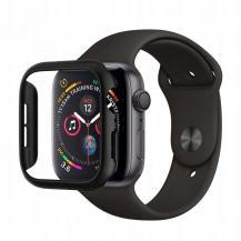SpigenSpigen Thin Fit Apple Watch 4/5 (40 Mm) Svart