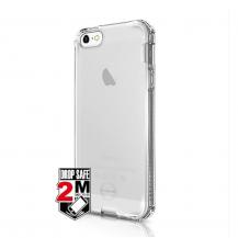 ItSkinsItskins Spectrum Skal till iPhone 5/5S/5SE - Clear