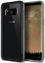 CaseologyCaseology CoastLine Skal till Samsung Galaxy S8 Plus - Grå