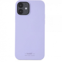 HolditHoldit Silikon Skal iPhone 12 & 12 Pro - Lavender
