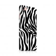 Skal till Apple iPhone 7/8 - Zebra