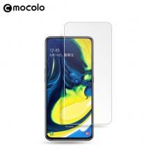 MocoloMOCOLO Skärmskydd i Härdat Glas för Samsung Galaxy A80