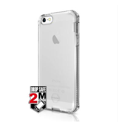 Itskins Spectrum Skal till iPhone 5/5S/5SE - Clear