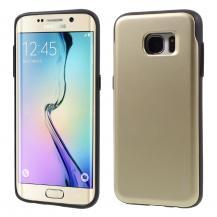 MercuryMercury Sky Slide Skal till Samsung Galaxy S7 Edge - Gold