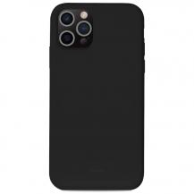 PuroPuro Icon Skal iPhone 13 Pro Max - Svart