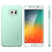 SpigenSPIGEN Thin Fit Skal till Samsung Galaxy S6 Edge Plus - Mint