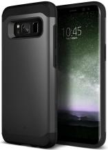 CaseologyCaseology Legion Skal till Samsung Galaxy S8 - Gunmetal