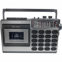 SoundmasterSoundmaster Retro radio med kassett
