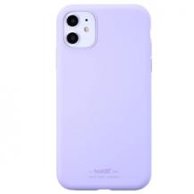 HolditHoldit Silikon Skal iPhone 11 - Lavender