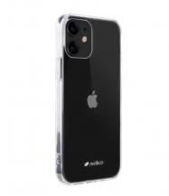 MelkcoMelkco Polyultima Skal Apple iPhone 12 Mini - Transparent