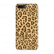 TheMobileStore Print CasesSkal till Apple iPhone 7/8 Plus - Leopard