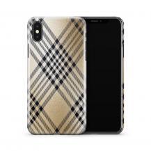 TheMobileStore Slim CasesDesigner Skal till Apple iPhone X/XS - Pat2162