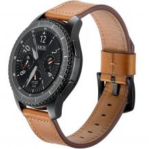 Tech-ProtectTech-Protect Herms Samsung Galaxy Watch 3 41mm - Brun