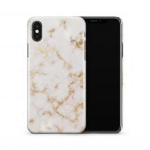 TheMobileStore Print CasesSkal till Apple iPhone X - Världens bästa pappa