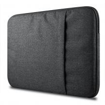 Tech-ProtectTech-Protect Sleeve fodral till bärbar dator 15-16 Grå