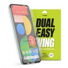 RingkeRingke Dual Easy Skärmskydd Google Pixel 5