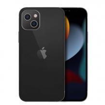 PuroPuro 0.3 Nude Skal iPhone 13 - Transparent
