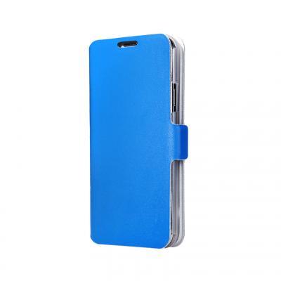 Doormoon Plånboksfodral till HTC One M8 - Blå