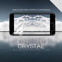 NillkinNillkin Anti-Fingerprint Skärmskydd till HTC U Play