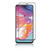 PanzerPanzer Full-Fit Glass till Samsung Galaxy A70 - Svart