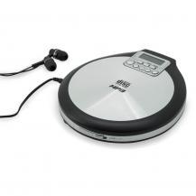 SoundmasterSoundmaster Bärbar CD Resume o AC-adapter