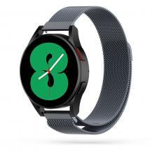Tech-ProtectMilaneseband Samsung Galaxy Watch 4 40/42/44/46 mm - Grå