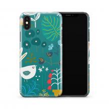 TheMobileStore Slim CasesDesigner Skal till Apple iPhone X/XS - Pat2122