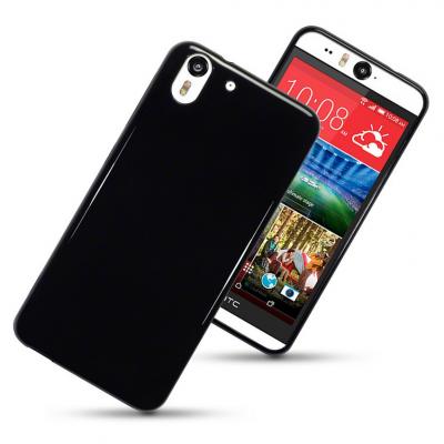 Flexiskal till HTC Desire Eye - Svart