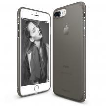 RearthRingke Slim Skal till Apple iPhone 7 Plus - Frost Black