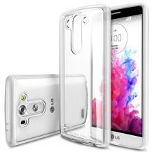 RearthRingke Flex Skal till LG G3 S - Crystal View