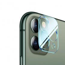 A-One BrandLinsskydd i Härdat Glas för iPhone 11 Pro Max