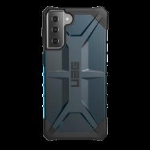 UAGUAG Samsung Galaxy S21 Plus Plasma-Fodral Mallard